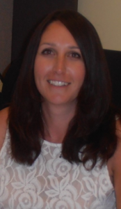 Amy Dick-Lindsay, Owner of Guelph Hypnosis Works